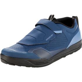 Shimano SH-AM902 Schoenen, blauw